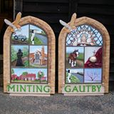 Minting, Gautby, Waddingworth and Wispington